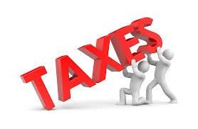taxes de séjour
